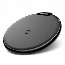Беспроводная зарядка Baseus iX Wireless Charger (Черная)