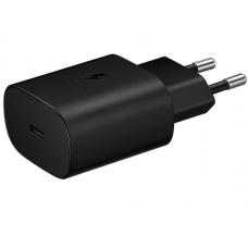 Сетевая зарядка Samsung EP-TA800, черный