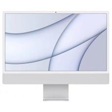 Моноблок 24'' Apple iMac with Retina 4.5K MGTF3RU/A M1 chip with 8-core CPU and 7-core GPU/8GB/256GB/WIFI/BT/silver