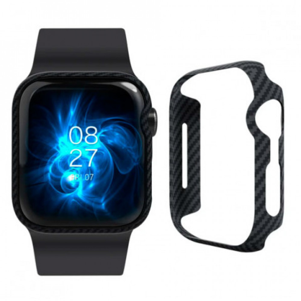 Чехол Pitaka для Apple Watch 4/5/6/SE серии 40мм
