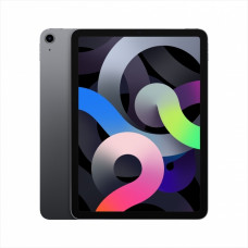 Планшет Apple iPad Air (2020) 64GB Wi-Fi Space Gray (Серый космос) MYFM2RU/A