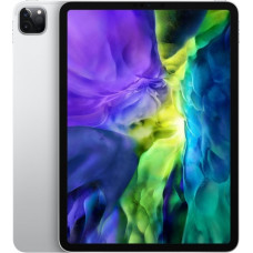 Планшет Apple iPad Pro 11 (2020) 256Gb Wi-Fi Silver ЕАС (MXDD2RU/A)