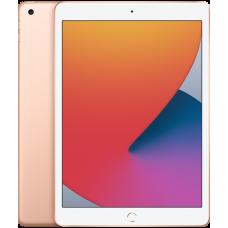 "Планшет Apple iPad 2020 Wi-Fi 10.2"" 32Gb Золотой (MYLC2RU/A)"
