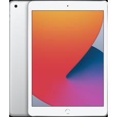 "Планшет Apple iPad 2020 Wi-Fi 10.2"" 32Gb Серебристый (MYLA2RU/A)"