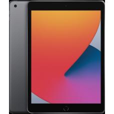 "Планшет Apple iPad 2020 Wi-Fi + Cellular 10.2"" 32Gb Серый космос (MYMH2RU/A)"
