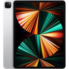 "Apple iPad Pro (2021) 12,9"" Wi-Fi 128 ГБ, silver (MHNG3RU/A)"