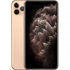 Apple iPhone 11 Pro  256GB Gold (золотистый) EAC (MWC92RU/A)