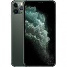 Apple iPhone 11 Pro Max 256GB Midnight Green (темно-зеленый) EAC (MWHM2RU/A)