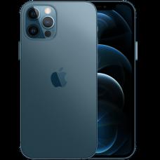 Смартфон Apple iPhone 12 Pro Max 128GB Pacific Blue (MGDA3) A2411