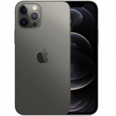Смартфон Apple iPhone 12 Pro Max 128GB Graphite (MGD73RU/A)