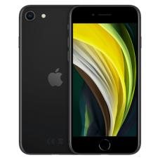 Apple iPhone SE (2020) 128GB Black (черный) ЕАС MXD02RU/A