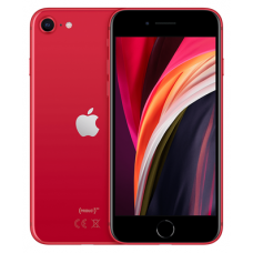Apple iPhone SE (2020) 64Гб Красный MX9U2RU/A